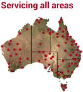 servicing-australia-wide